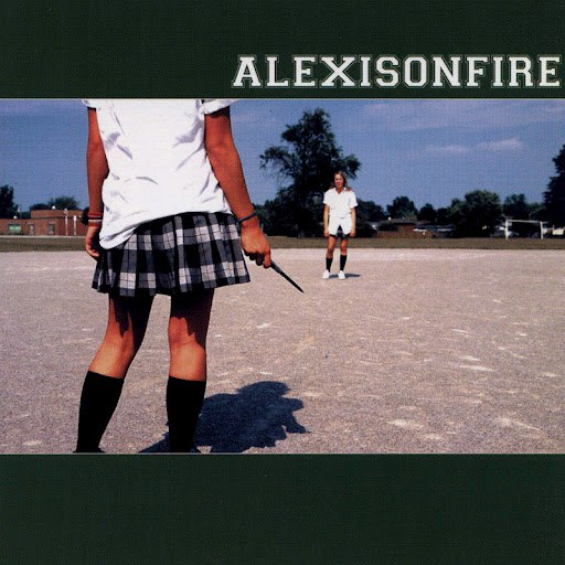 Alexisonfire альбом Alexisonfire