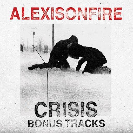 Alexisonfire альбом Crisis (Bonus Tracks)