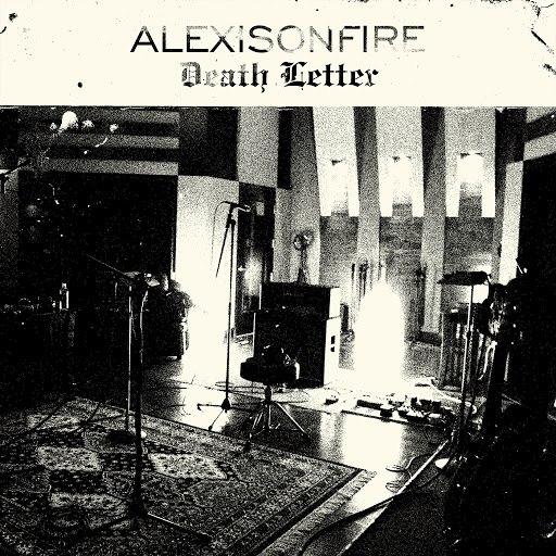 Alexisonfire альбом Death Letter