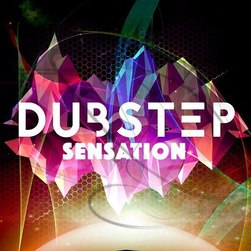 dub step альбом Dubstep Sensation