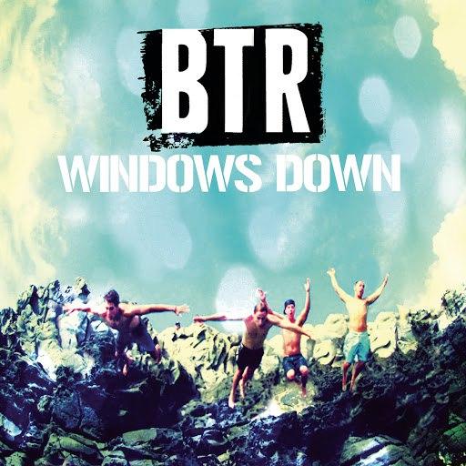 Big Time Rush альбом Windows Down