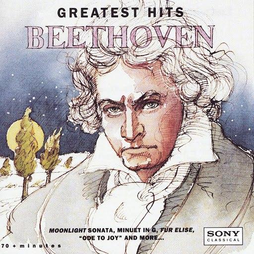 Ludwig Van Beethoven альбом Beethoven