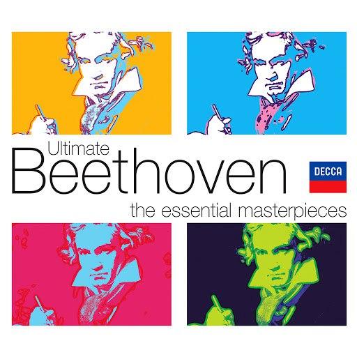 Ludwig Van Beethoven альбом Ultimate Beethoven