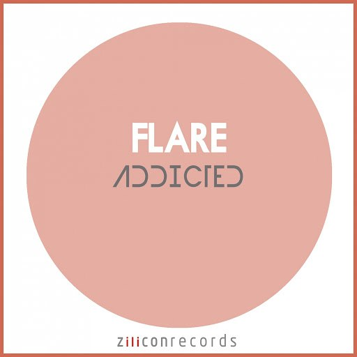 Flare альбом Addicted