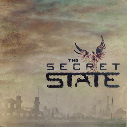 The Secret State альбом Say It's Over