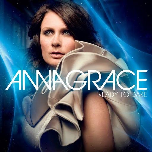 Annagrace альбом Ready to Dare