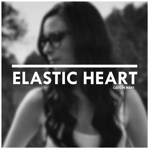 Caitlin Hart альбом Elastic Heart (Acoustic)