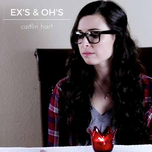 Caitlin Hart альбом Ex's & Oh's
