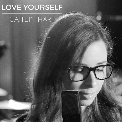 Caitlin Hart альбом Love Yourself