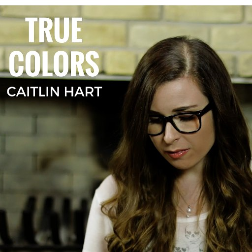Caitlin Hart альбом True Colors