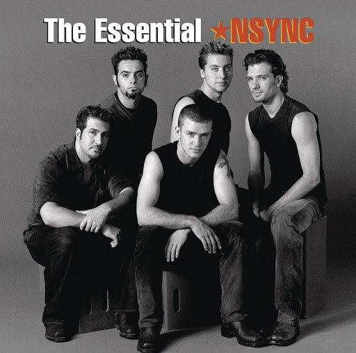 *NSYNC альбом The Essential *NSYNC