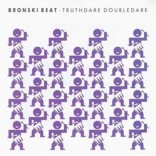 Bronski Beat альбом Truthdare Doubledare