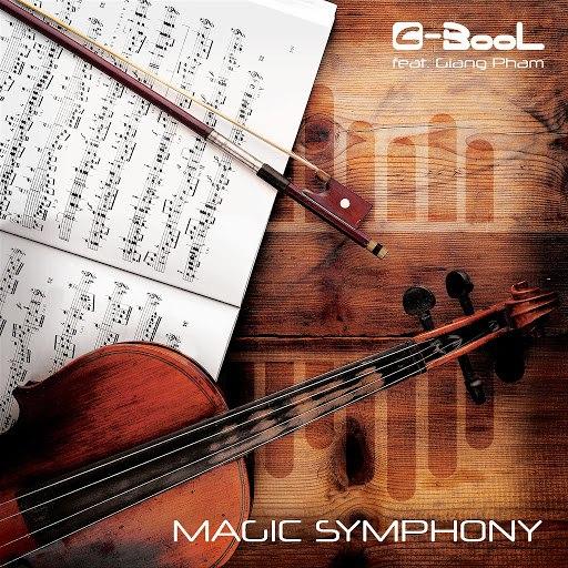 C-BooL альбом Magic Symphony