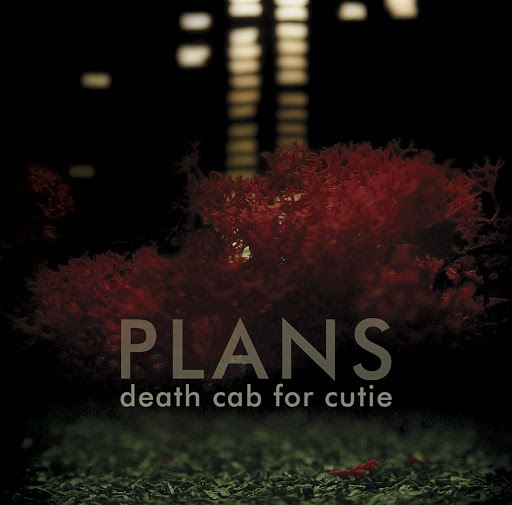 Death Cab For Cutie альбом Plans