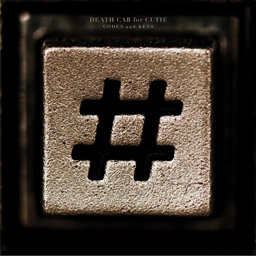 Death Cab For Cutie альбом Codes and Keys