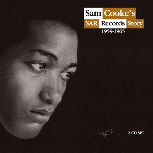 Sam Cooke альбом SAR Records Story