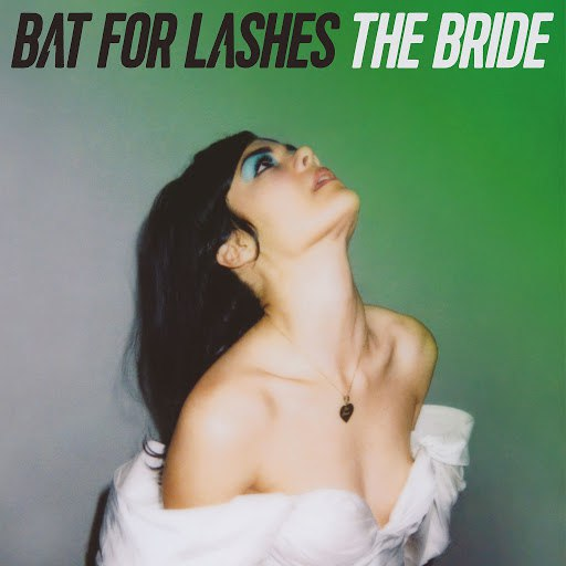 bat for lashes альбом In God's House