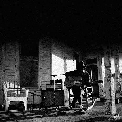 Jack White альбом Fly Farm Blues