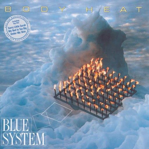 Blue System альбом Body Heat