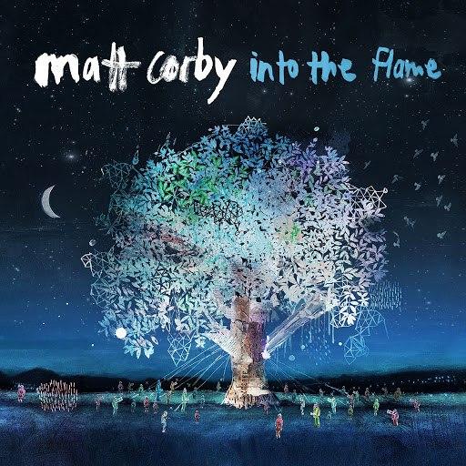 Matt Corby альбом Into The Flame (EP)