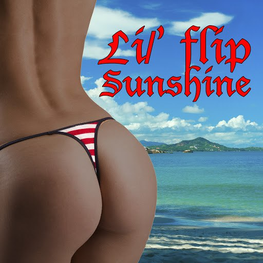 Lil' Flip альбом Sunshine (Re-Recorded / Remastered)