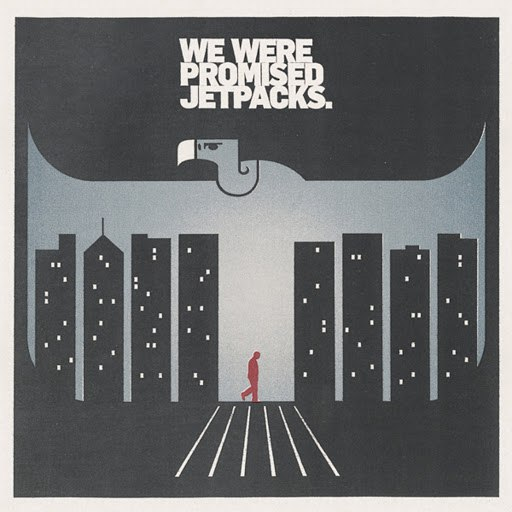 We Were Promised Jetpacks альбом In the Pit of the Stomach
