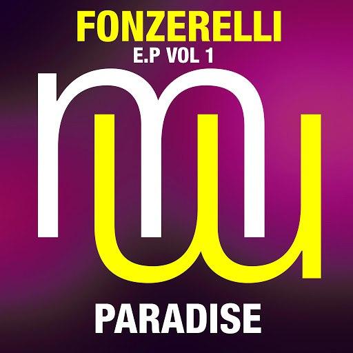 Fonzerelli альбом Paradise
