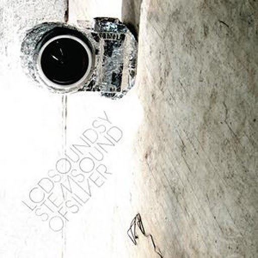 LCD Soundsystem альбом Sound Of Silver