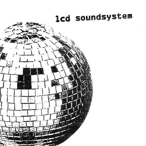 LCD Soundsystem альбом LCD Soundsystem [UK]