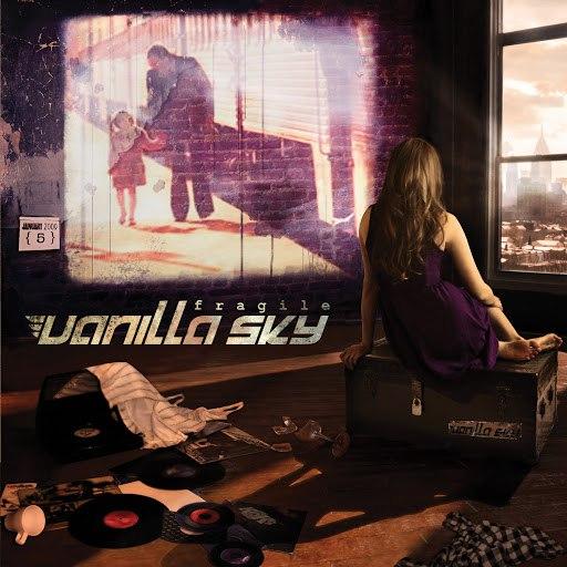 Vanilla Sky альбом Fragile (English Version)