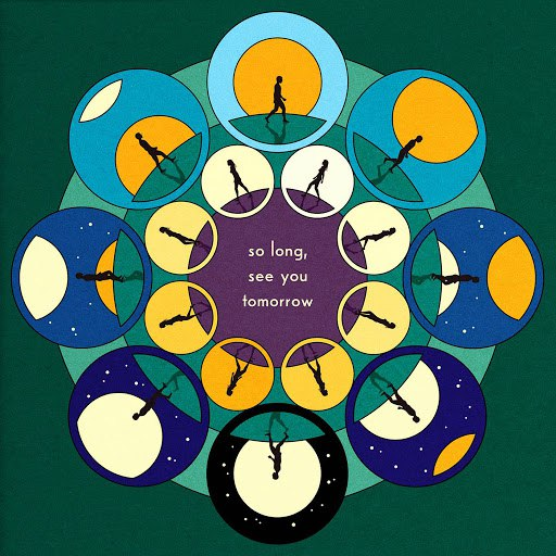 Bombay Bicycle Club альбом So Long, See You Tomorrow