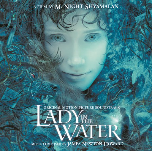 James Newton Howard альбом Lady In The Water