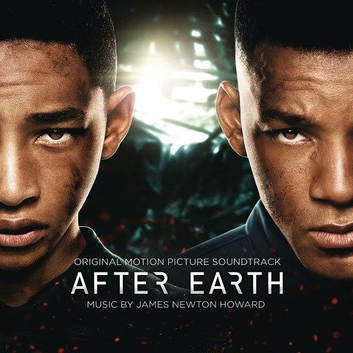 James Newton Howard альбом After Earth