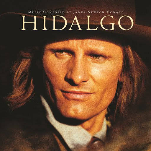 James Newton Howard альбом Hidalgo