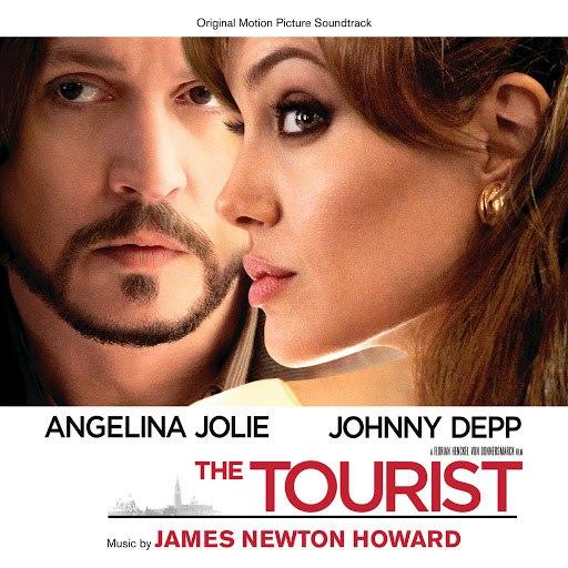 James Newton Howard альбом The Tourist (Original Motion Picture Soundtrack)