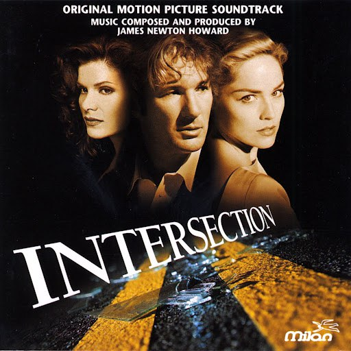 James Newton Howard альбом Intersection