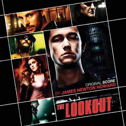 James Newton Howard альбом The Lookout