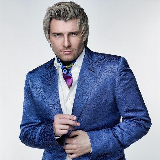 Николай Басков альбом Небо на двоих