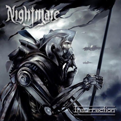 Nightmare альбом Insurrection