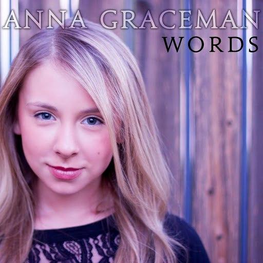 Anna Graceman альбом Words