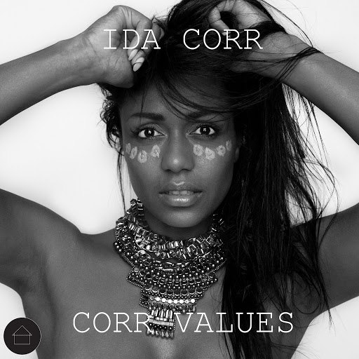 Ida Corr альбом Corr Values