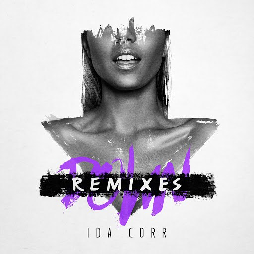 Ida Corr альбом Down (Remixes)