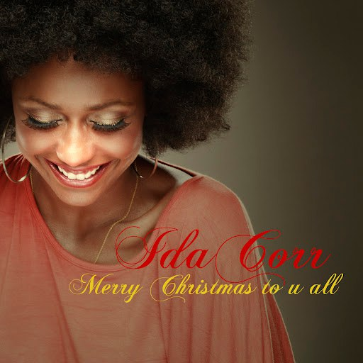 Ida Corr альбом Merry Christmas To You All