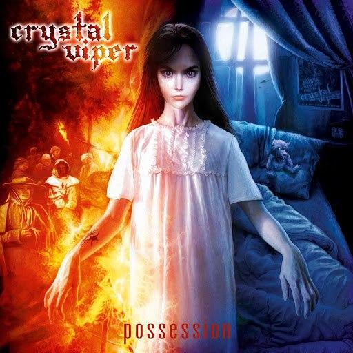 Crystal Viper альбом Possession