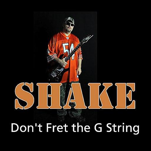 shake альбом Don't Fret the G String