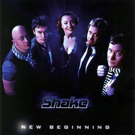 shake альбом New Beginning