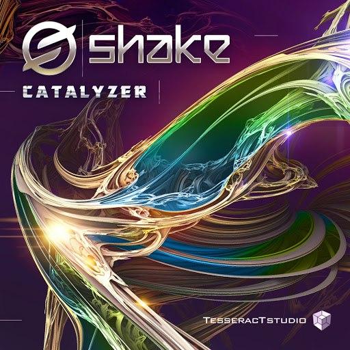 shake альбом Catalyzer