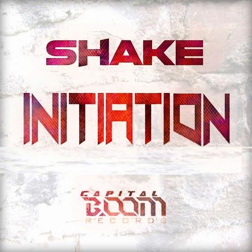 shake альбом Initiation EP