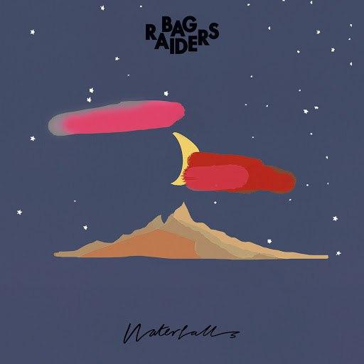 Bag Raiders альбом Waterfalls (Remixes)