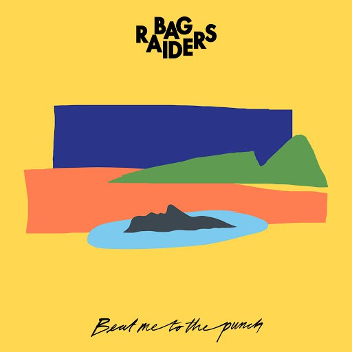 Bag Raiders альбом Beat Me To The Punch